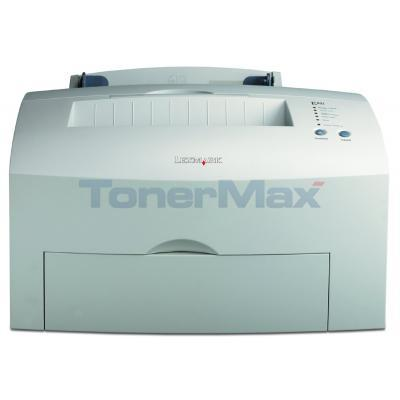 Lexmark E-321